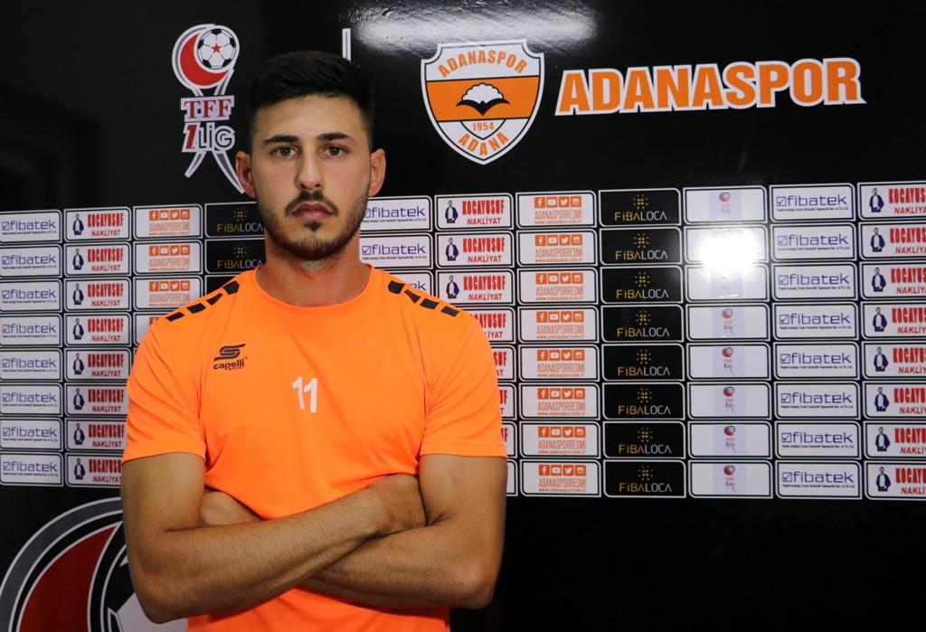 """Keleş: """"Çok daha farklı bir Adanaspor izleyecekler"""""""