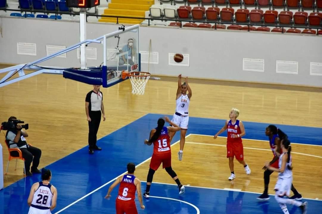Çukurova Basketbol, sezona galibiyetle başladı
