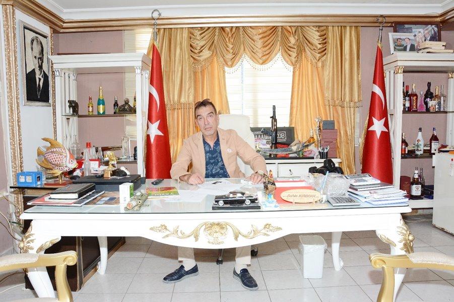 Kırbıyık'a tehdit