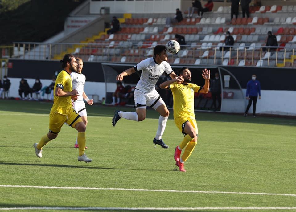 Tarsus, Beşiktaş'ı gözüne kestirdi