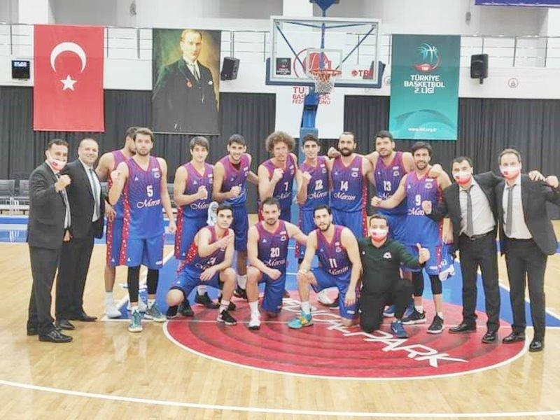 Büyükşehir, Kayseri'den mutlu döndü