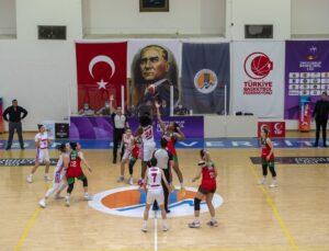 Büyükşehir'de hedef Play-Off