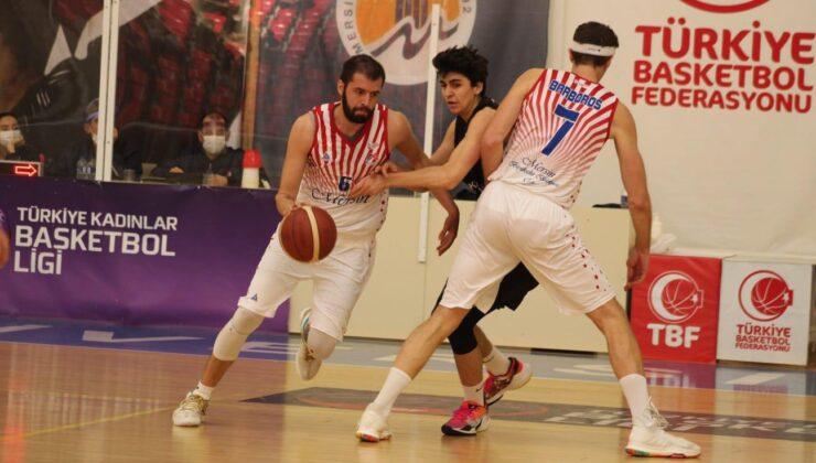 Büyükşehir, Çeyrek Finalde