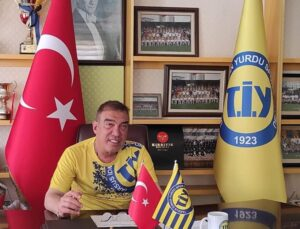 Tarsus'ta futbolcu alacakları ödendi