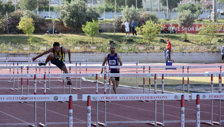 Atletizm Olimpik Deneme Yarışları sona erdi