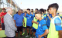"""Gültak: """"Akdeniz spor cenneti haline geliyor"""""""