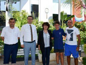 Mersin'de planlanan yatırımlar incelendi
