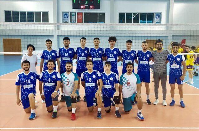 Tarsus Gençlik Spor Kulübü Play-Off'ta
