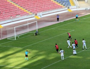 İdman Yurdu farklı başladı: 3-0
