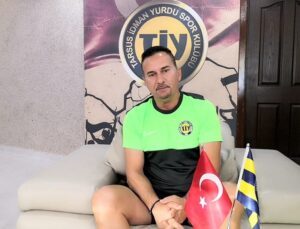 Tarsus İdman Yurdu, Konyaspor maçına hazır