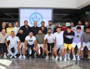 Mersin'in Süper Lig'de takımı olmalı